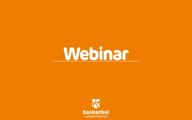 Webinar: Sociale Media voor basketbalclubs